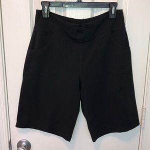 Lululemon Be Still Bermuda Shorts-Back